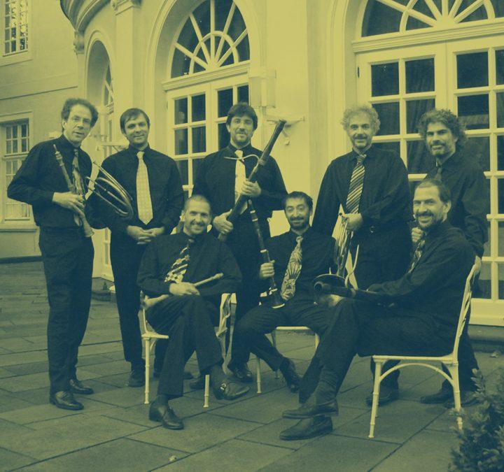 Viennese Harmony